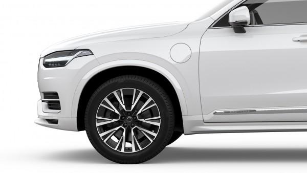 Original Volvo XC90 Komplettradsatz Ganzjahresreifen Goodyear Vector 4SEASONS 275/45 R20 13000005 - Detailaufnahme