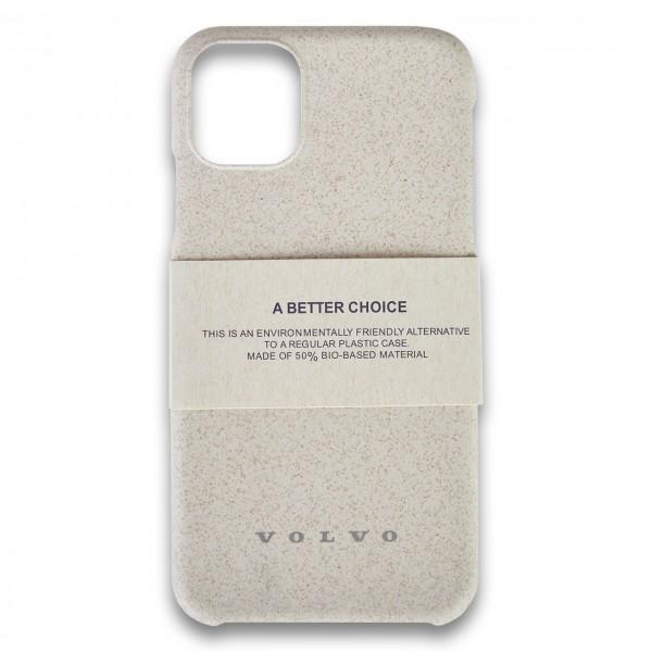 Volvo Bio Schutzhülle IPhone 11 Beige
