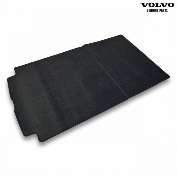 Original Volvo V90CC wendbare/klappbare Kofferraummatte Farbe Charcoal 32347044