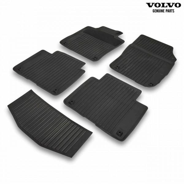 Original Volvo V90 Cross Country Fußmattensatz 39841629