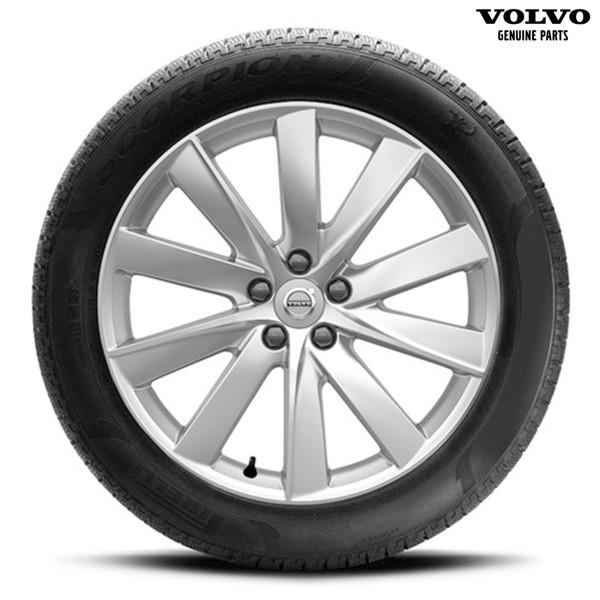 Original Volvo XC90 Sommerradsatz 10-Speichen-Design 12000224