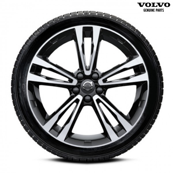 Original Volvo XC60 (2018-) Winterradsatz 11112208