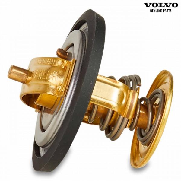 Original Volvo Thermostat Kühlmittel 271664 - Seitenansicht