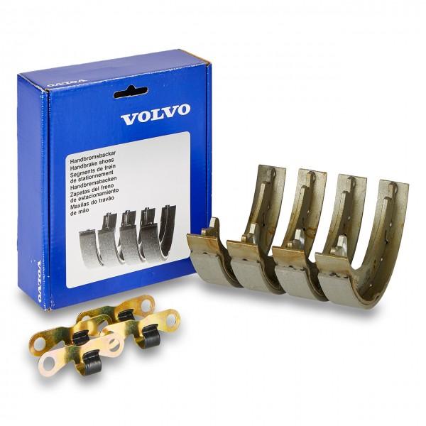 Volvo Bremsbackensatz Handbremse