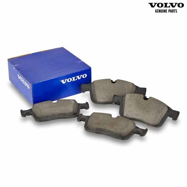 Original Volvo Bremsbeläge Vorderachse 31445985 - mit Verpackung
