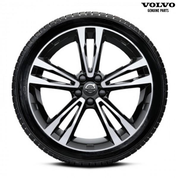 Original Volvo XC60 (2018-) Winterradsatz 5-Doppelspeichen-Design 11111481
