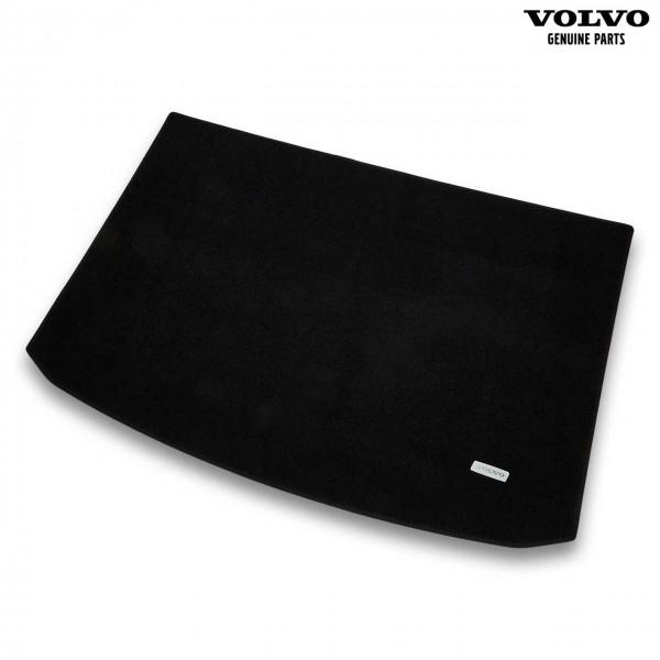 Original Volvo V40 doppelseitige Kofferraummatte Farbe Charcoal 31332618 - Vorderseite
