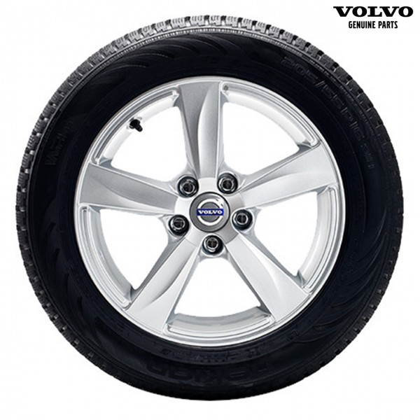 "Original Volvo V40 (2013-) Winterradsatz ""Matres"" 31650695"