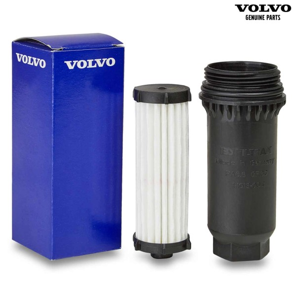 Original Volvo Getriebeölfilter 31256837 - mit Verpackung