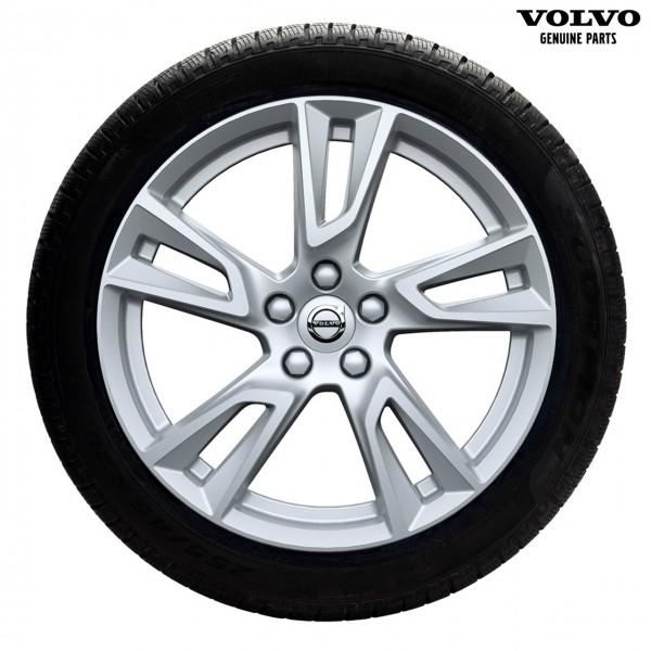Original Volvo XC40 Winterradsatz 5-Speichen-Design 32259830
