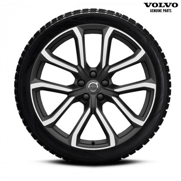 Original Volvo XC60 (2018-) Winterradsatz 5-Y-Speichen Design 11112206