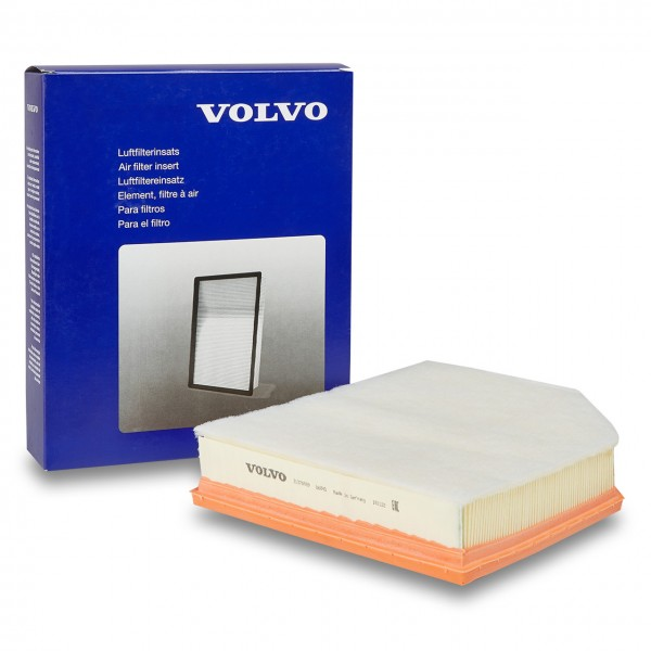 Volvo Luftfilter 31370089