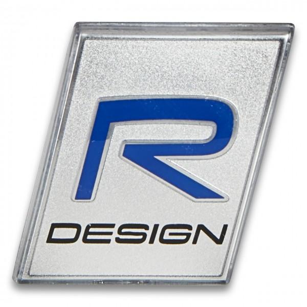Volvo Emblem R-Design Heckklappe